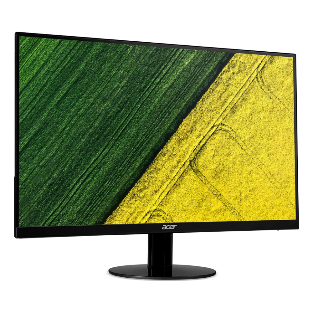 """A large main feature product image of Acer SA270YB 27"""" Full HD FreeSync 75Hz 1MS IPS LED Monitor"""