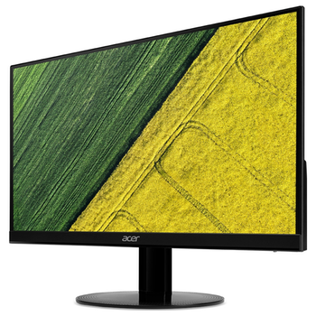 """Product image of Acer SA270YB 27"""" Full HD FreeSync 75Hz 1MS IPS LED Monitor - Click for product page of Acer SA270YB 27"""" Full HD FreeSync 75Hz 1MS IPS LED Monitor"""