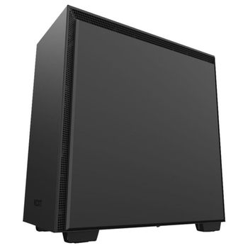 Product image of EX-DEMO NZXT H710 Matte Black Mid Tower Case w/ Side Panel Window - Click for product page of EX-DEMO NZXT H710 Matte Black Mid Tower Case w/ Side Panel Window