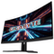 "A small tile product image of Gigabyte G27QC 27"" WQHD FreeSync Curved 165Hz 1MS VA LED Gaming Monitor"