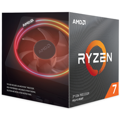 Product image of AMD Ryzen 7 3800XT 3.9Ghz 8 Core 16 Thread AM4 Retail Box - Click for product page of AMD Ryzen 7 3800XT 3.9Ghz 8 Core 16 Thread AM4 Retail Box