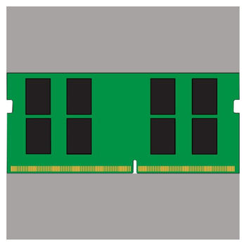 Product image of EX-DEMO Kingston 16GB DDR4 SO-DIMM C19 2666MHz - Click for product page of EX-DEMO Kingston 16GB DDR4 SO-DIMM C19 2666MHz
