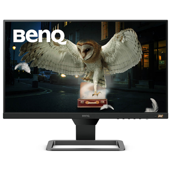 """Product image of BenQ EW2480 24"""" Full HD FreeSync 5MS 75Hz HDRi IPS LED Monitor - Click for product page of BenQ EW2480 24"""" Full HD FreeSync 5MS 75Hz HDRi IPS LED Monitor"""