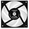 A small tile product image of EK-Vardar EVO D-RGB 120ER 120mm Addressable RGB Fan