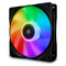 A small tile product image of DeepCool CF120 Plus A-RGB 120mm Fans - 3 Pack
