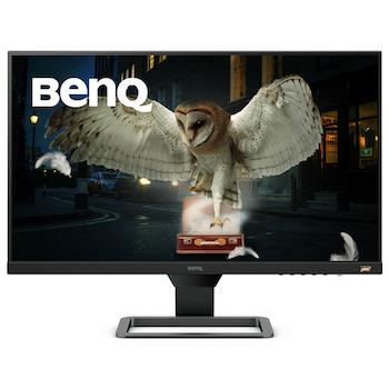 "Product image of BenQ EW2780 27"" FHD FreeSync 75Hz 5MS IPS LED Monitor - Click for product page of BenQ EW2780 27"" FHD FreeSync 75Hz 5MS IPS LED Monitor"