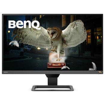 """Product image of BenQ EW2780Q 27"""" WQHD 5MS HDRi IPS LED Monitor - Click for product page of BenQ EW2780Q 27"""" WQHD 5MS HDRi IPS LED Monitor"""