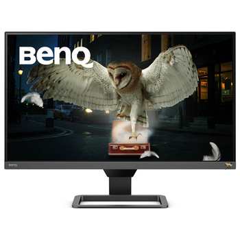 "Product image of BenQ EW2780Q 27"" QHD 60Hz 5MS IPS LED Monitor - Click for product page of BenQ EW2780Q 27"" QHD 60Hz 5MS IPS LED Monitor"