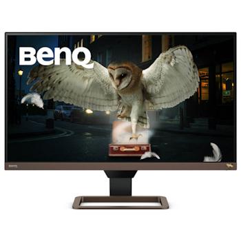 "Product image of BenQ EW2780U 27"" 4K UHD FreeSync 5MS HDRi IPS LED Monitor - Click for product page of BenQ EW2780U 27"" 4K UHD FreeSync 5MS HDRi IPS LED Monitor"
