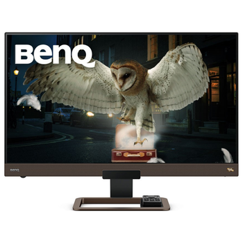 "Product image of BenQ EW3280U 32"" 4K UHD FreeSync 5MS HDR400 IPS LED Monitor - Click for product page of BenQ EW3280U 32"" 4K UHD FreeSync 5MS HDR400 IPS LED Monitor"