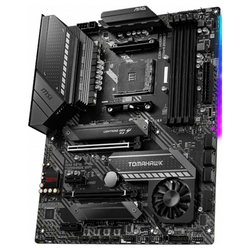 Product image of MSI MAG X570 Tomahawk WiFi AM4 ATX Desktop Motherboard - Click for product page of MSI MAG X570 Tomahawk WiFi AM4 ATX Desktop Motherboard