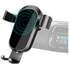 A product image of Sansai Car Wireless Phone Charger