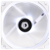 A product image of ID-COOLING XF Series 120mm White LED Fan