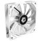 A small tile product image of ID-COOLING XF Series 120mm White LED Fan