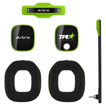 Product image of Astro A40 TR Mod Kit - Green - Click for product page of Astro A40 TR Mod Kit - Green