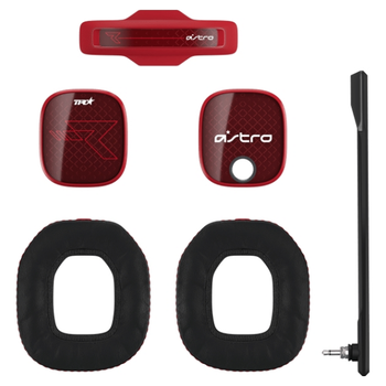 Product image of Astro A40 TR Mod Kit - Red - Click for product page of Astro A40 TR Mod Kit - Red