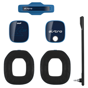Product image of Astro A40 TR Mod Kit - Blue - Click for product page of Astro A40 TR Mod Kit - Blue