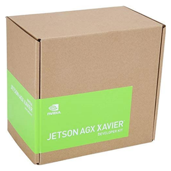 Product image of NVIDIA Jetson AGX Xavier Developer Kit - Click for product page of NVIDIA Jetson AGX Xavier Developer Kit