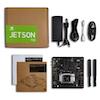 A product image of NVIDIA Jetson TX2 Tegra Developer Kit