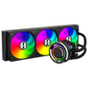 A product image of Lian-Li Galahad 360mm Black ARGB AIO Liquid CPU Cooler