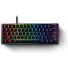 A product image of Razer Huntsman Mini Opto-Mechanical Switch Chroma Gaming Keyboard - Linear
