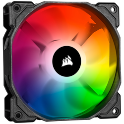 Product image of CORSAIR Hydro X Series iCUE XH303i RGB DIY Water Cooling Kit - Click for product page of CORSAIR Hydro X Series iCUE XH303i RGB DIY Water Cooling Kit