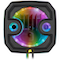 A small tile product image of CORSAIR Hydro X Series iCUE XH303i RGB DIY Water Cooling Kit