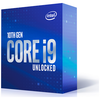 A product image of Intel Core i9 10850K 3.6Ghz Comet Lake 10 Core 20 Thread LGA1200 - No HSF Retail Box