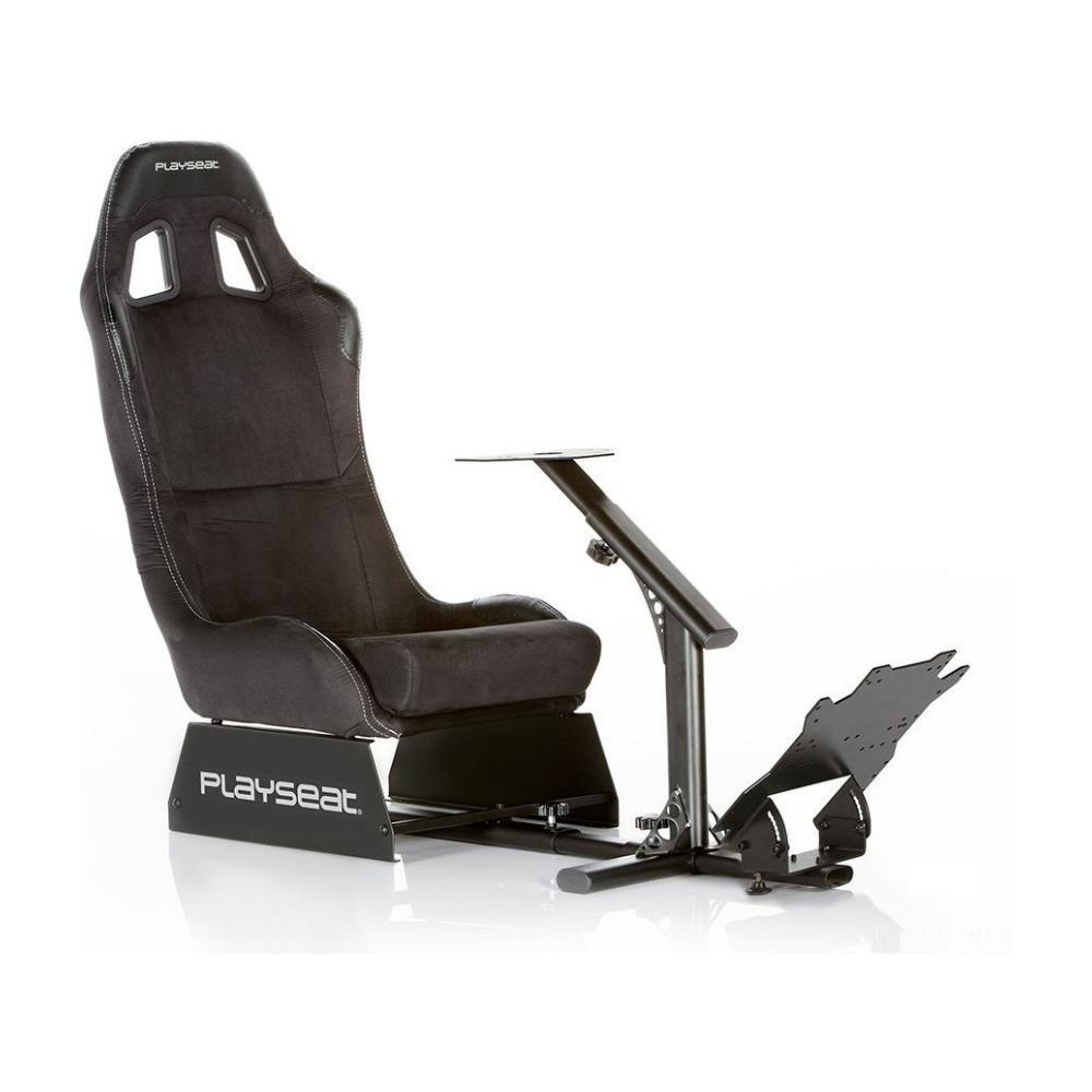 A large main feature product image of Playseat Evolution Driving Simulator - Alcantara