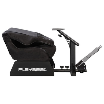 Product image of Playseat Evolution Driving Simulator - Alcantara - Click for product page of Playseat Evolution Driving Simulator - Alcantara