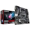 A product image of Gigabyte B550M Gaming AM4 mATX Desktop Motherboard