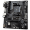 A small tile product image of Gigabyte B550M S2H AM4 mATX Desktop Motherboard
