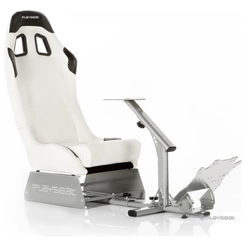 Product image of Playseat Evolution Driving Simulator - White - Click for product page of Playseat Evolution Driving Simulator - White