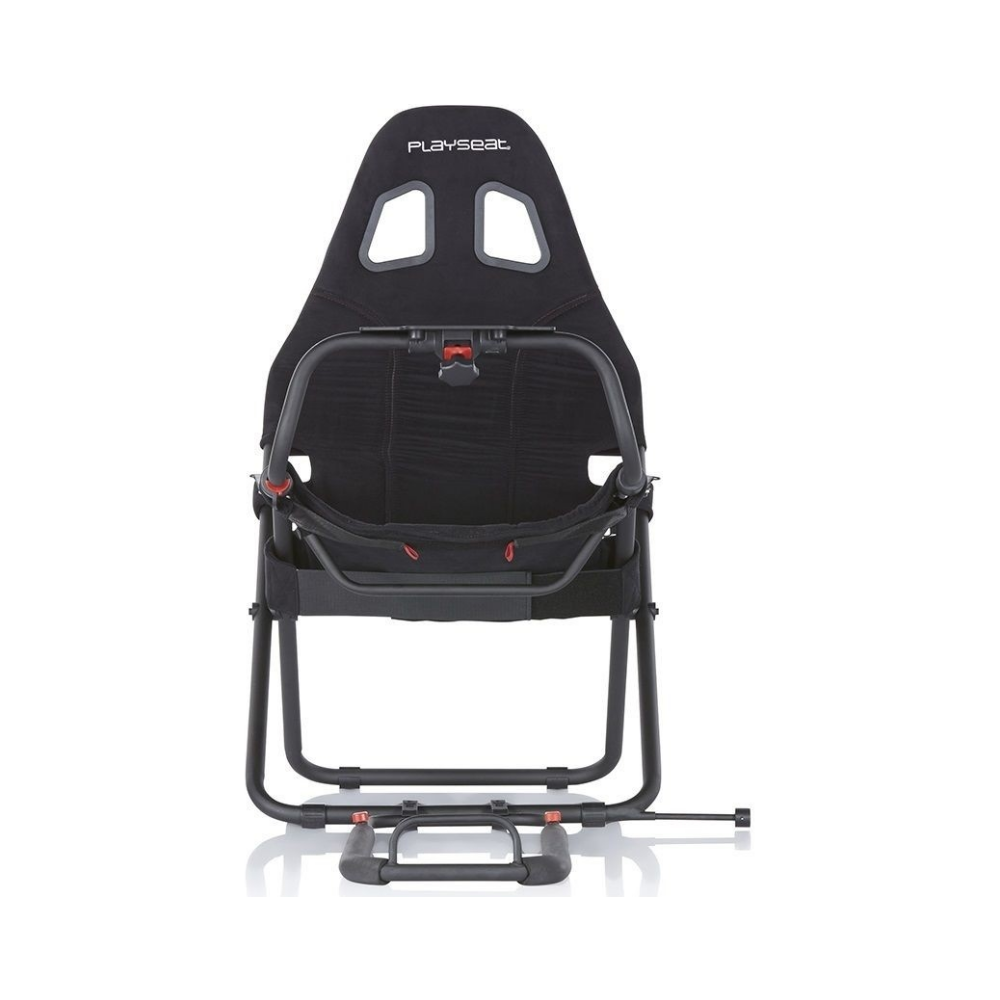 A large main feature product image of Playseat Challenge Foldable Driving Simulator