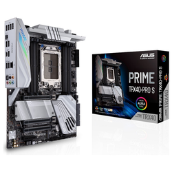 Product image of ASUS PRIME TRX40-PRO S TRX4 ATX Desktop Motherboard - Click for product page of ASUS PRIME TRX40-PRO S TRX4 ATX Desktop Motherboard