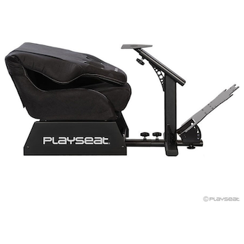 Product image of Playseat Evolution Driving Simulator - Black - Click for product page of Playseat Evolution Driving Simulator - Black