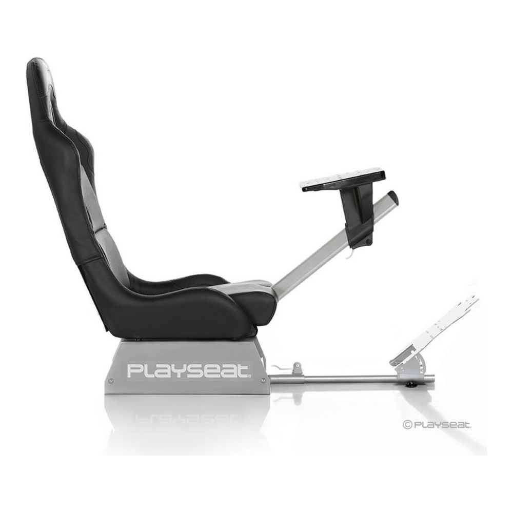 A large main feature product image of Playseat Revolution Driving Simulator - Black