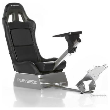 Product image of Playseat Revolution Driving Simulator - Black - Click for product page of Playseat Revolution Driving Simulator - Black