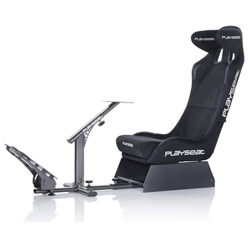 Product image of Playseat Evolution Pro Driving Simulator - Alcantara - Click for product page of Playseat Evolution Pro Driving Simulator - Alcantara