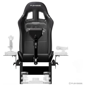 Product image of Playseat Air Force Pilot Simulator - Black - Click for product page of Playseat Air Force Pilot Simulator - Black