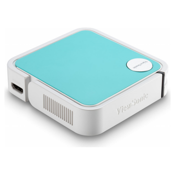 Product image of ViewSonic M1 Mini Plus LED Pocket Cinema Projector - Click for product page of ViewSonic M1 Mini Plus LED Pocket Cinema Projector