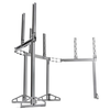 A product image of Playseat TV Stand - Triple Package