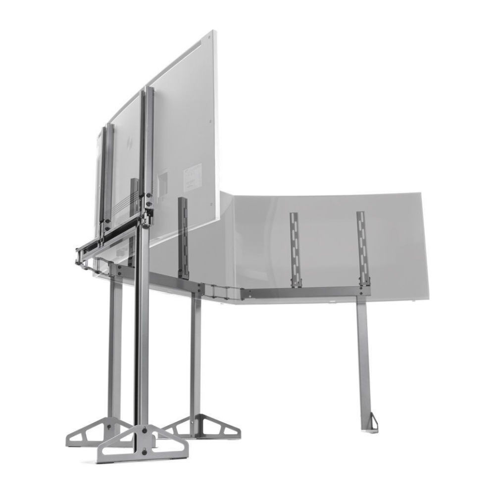 A large main feature product image of Playseat TV Stand - Triple Package