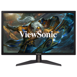 """Product image of ViewSonic VX2458-P-MHD 23.6"""" Full HD FreeSync 144Hz 1MS LED Gaming Monitor - Click for product page of ViewSonic VX2458-P-MHD 23.6"""" Full HD FreeSync 144Hz 1MS LED Gaming Monitor"""