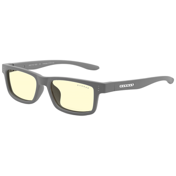 Product image of Gunnar Cruz Kids Amber Grey Indoor Digital Eyewear Small - Click for product page of Gunnar Cruz Kids Amber Grey Indoor Digital Eyewear Small