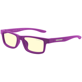 Product image of Gunnar Cruz Kids Amber Magenta Indoor Digital Eyewear Small - Click for product page of Gunnar Cruz Kids Amber Magenta Indoor Digital Eyewear Small