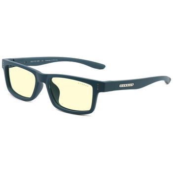 Product image of Gunnar Cruz Kids Amber Teal Indoor Digital Eyewear Small - Click for product page of Gunnar Cruz Kids Amber Teal Indoor Digital Eyewear Small