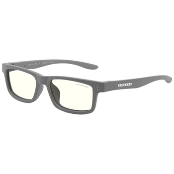 Product image of Gunnar Cruz Kids Clear Grey Indoor Digital Eyewear Small - Click for product page of Gunnar Cruz Kids Clear Grey Indoor Digital Eyewear Small