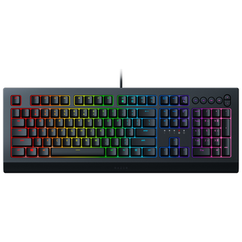 Product image of Razer Cynosa V2 Chroma RGB Membrane Gaming Keyboard - Click for product page of Razer Cynosa V2 Chroma RGB Membrane Gaming Keyboard