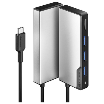Product image of ALOGIC USB-C Fusion CORE 5-in-1 Hub - Click for product page of ALOGIC USB-C Fusion CORE 5-in-1 Hub